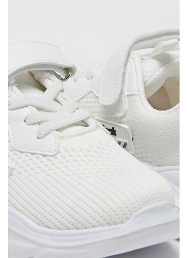 Tonny Black Beyaz Çocuk Spor Ayakkabı Tbsun Tbsun-3_102 Beyaz
